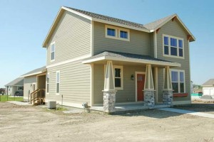 For Sale 2307 SW 17th Prairie Trail in Ankeny, IA 3 Bed, 3 Bath - $266,900 Builder: Savannah Homes Realtor: Ted Grob 515-453-6065