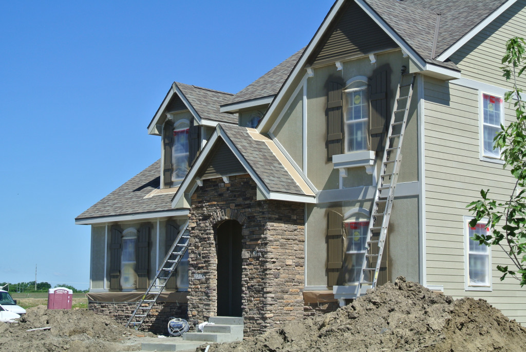 Building a home prairie trail ankeny ia for Home builders ankeny iowa